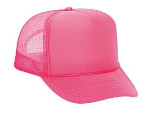 neon trucker hat - 55-133_089